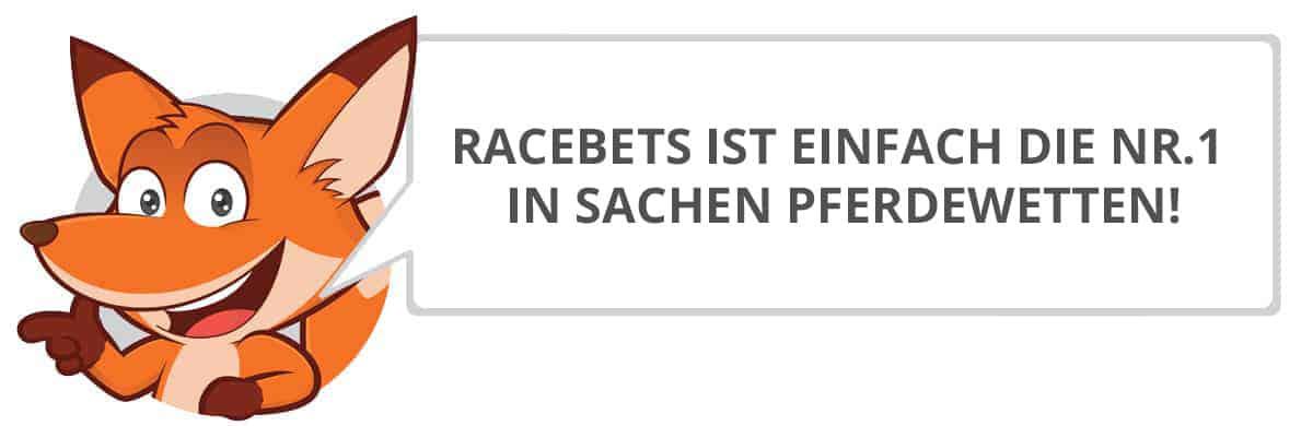 Racebets Testbericht