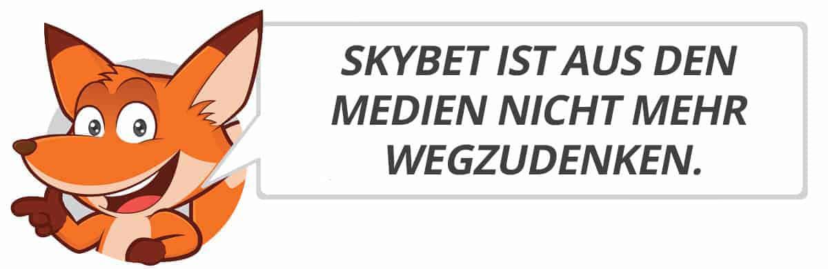 Skybet Testbericht