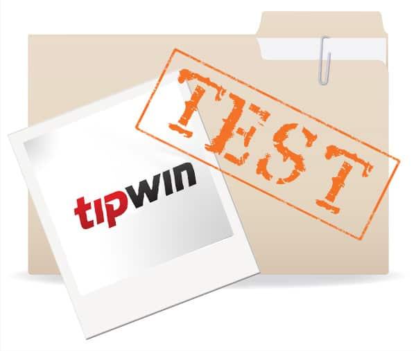 Tipwin Erfahrung und Test