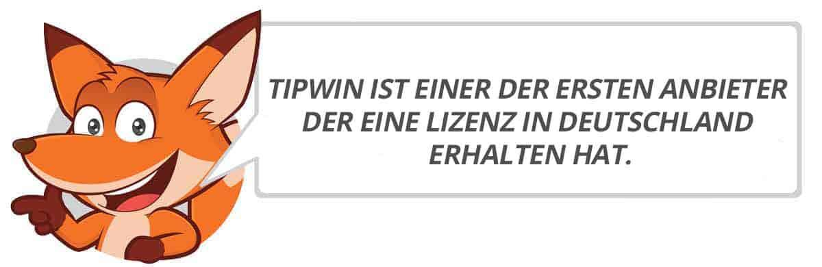 Tipwin Testbericht