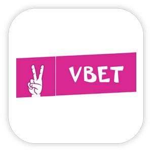 Vbet App Icon