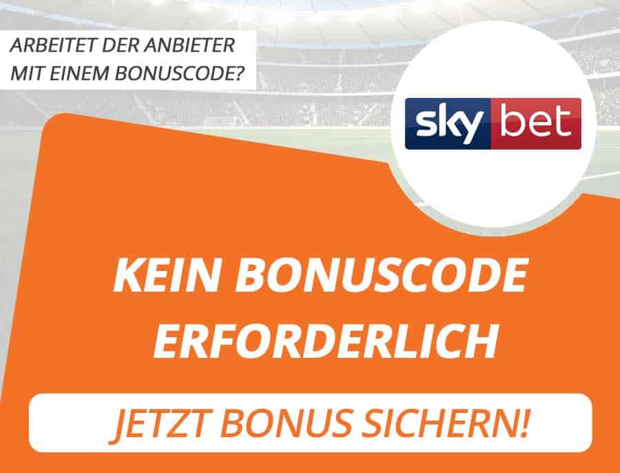 skybet Bonus Code