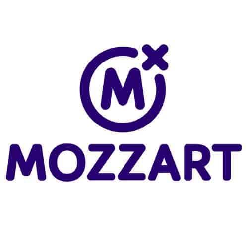 Mozzartbet Logo