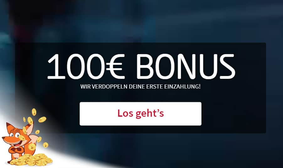 Tipico Bonus für Sportwetten